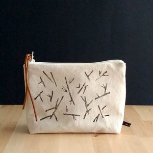Branches - Large pouch