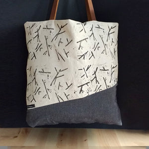 Branches - Tote bag