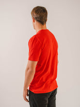 Unisex Short Sleeve T-shirt Red