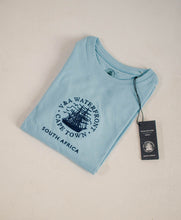 Kids Skyblue T-Shirt