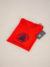 Kids Red T-Shirt