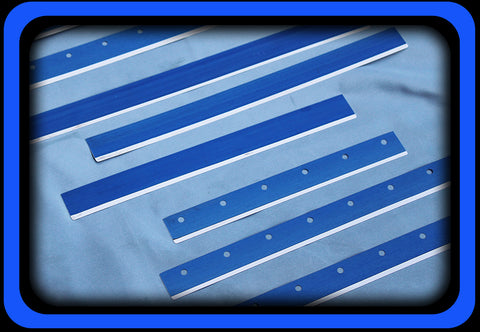 2. Permalex Blades for installing in OEM Squeegee Holders