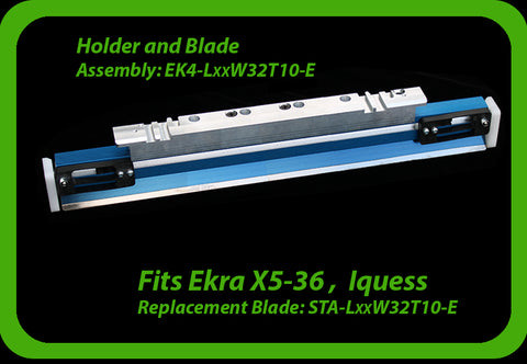fits Ekra X5-36 (see other Ekra Styles here)