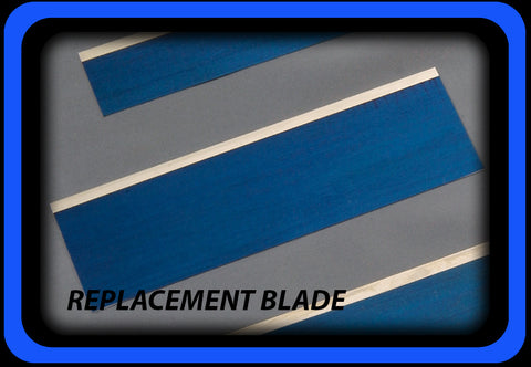 Hand Squeegee Replacement Blade