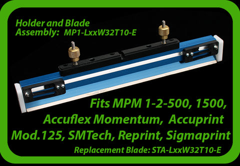 fits MPM Speedline Momentum (see other MPM styles here)
