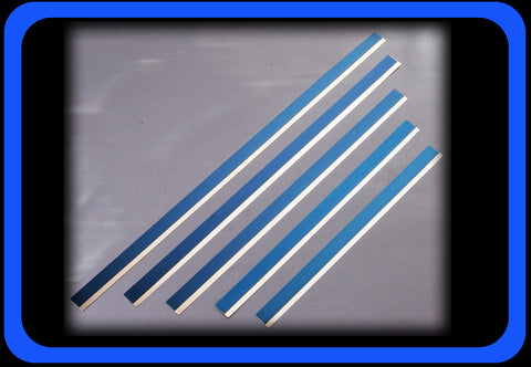 Blades for MPM Speedline Rheopump