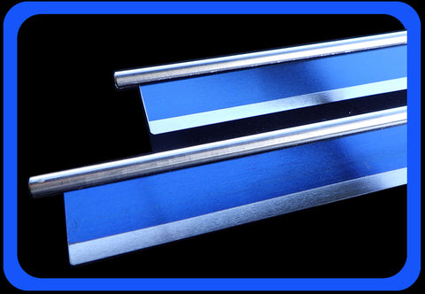 Blades for MPM Speedline Enclosed Flow