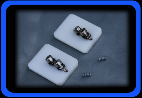 Paste Retainer Set for Permalex Holders Rev 3