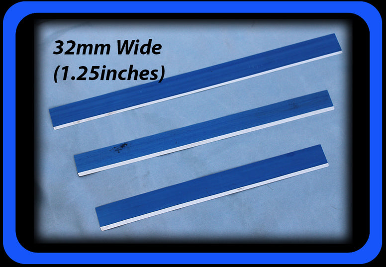 Replacement SMT Squeegee Blade 32mm For Any Transition Holder System