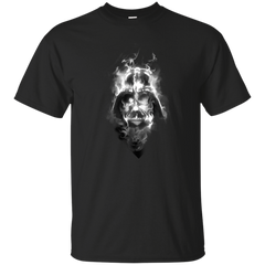 Star Wars - Smokin Darth Vader T Shirt & Hoodie
