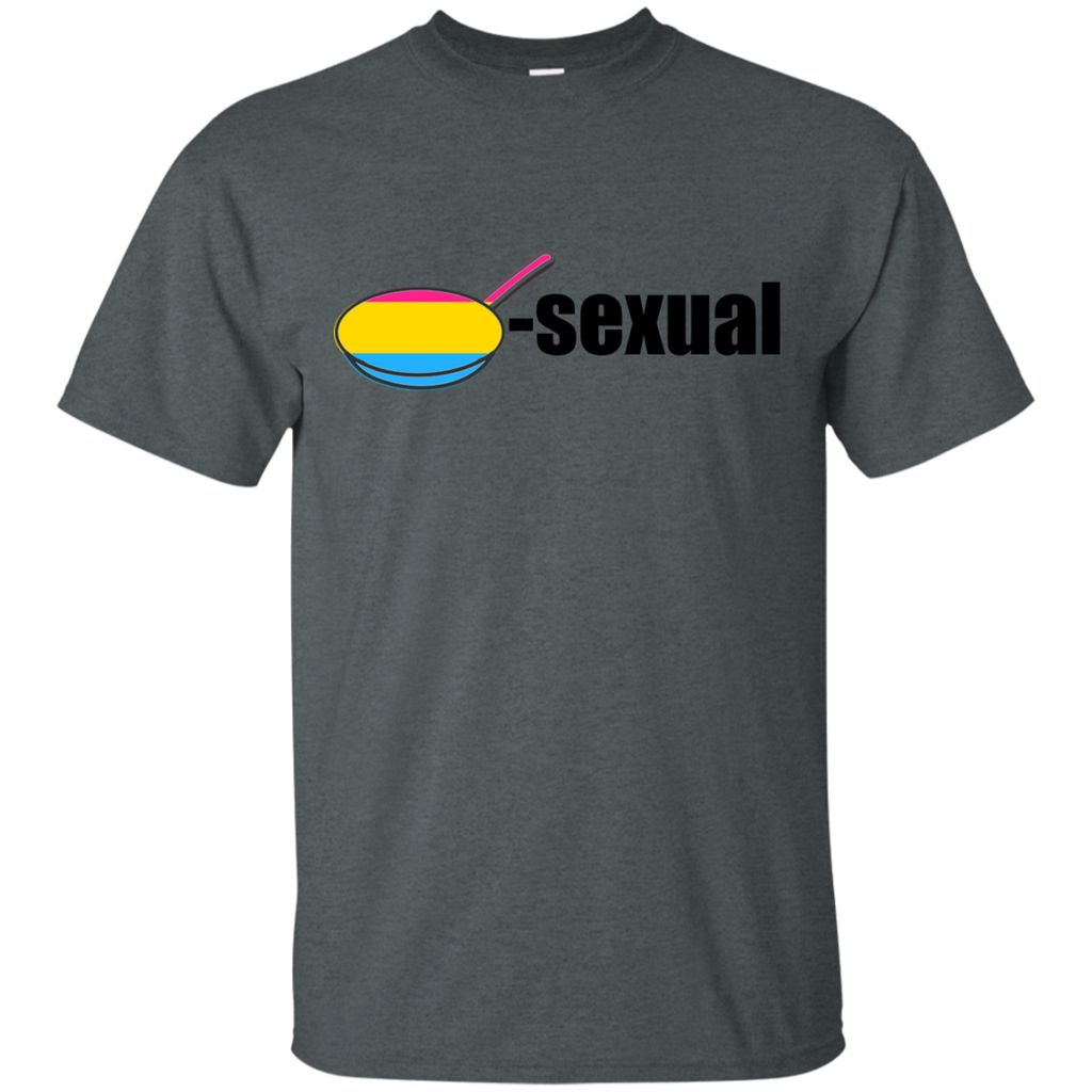 LGBT -  pansexuality T Shirt & Hoodie