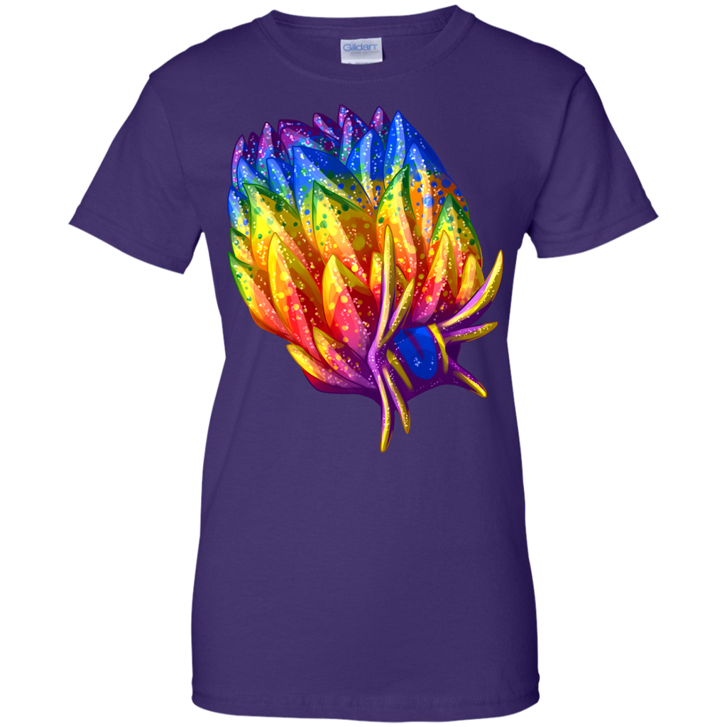 LGBT - Gay Nudibranch sea slug T Shirt & Hoodie