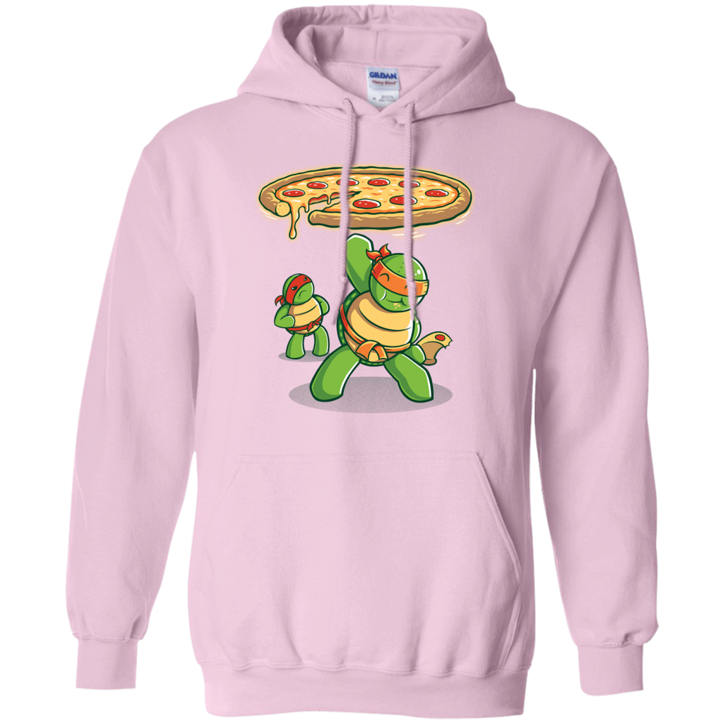 Dragon Ball - Delicious Disk Attack ninja turtles T Shirt & Hoodie