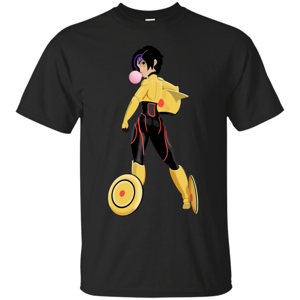 Marvel - Gogo a Gogo bad ass T Shirt & Hoodie