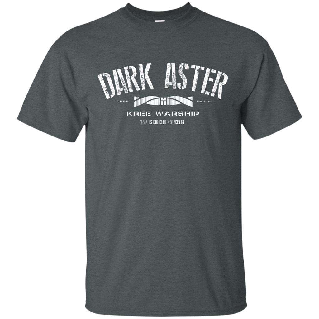 Marvel - Dark Aster fleet T Shirt & Hoodie