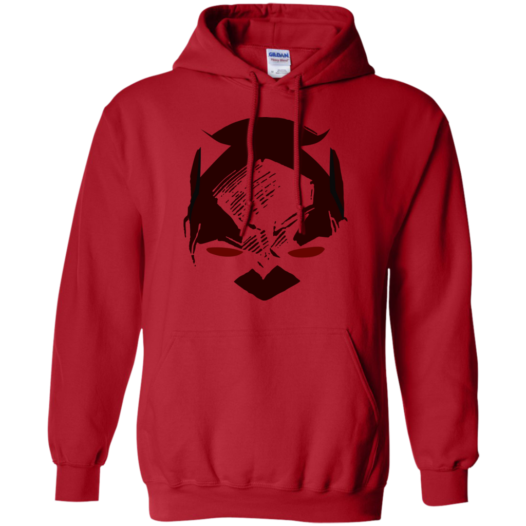 Marvel - Daredevil  Season 2 Mask daredevil T Shirt & Hoodie