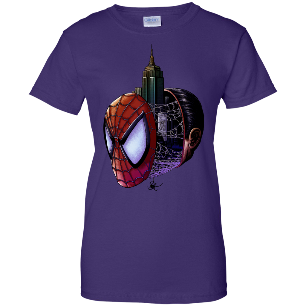 Marvel - destructured hero4 comics T Shirt & Hoodie
