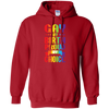 LGBT - Gay By Birth Proud By Choice LGBT Pride lgbt T Shirt & Hoodie