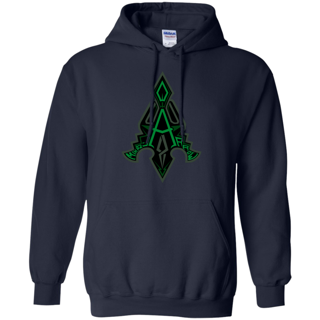 Marvel - AlSahim  The Arrow suicide squad T Shirt & Hoodie