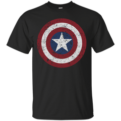 Marvel -  CAPTAIN AMERICA THE FIRST AVENGER usa T Shirt & Hoodie