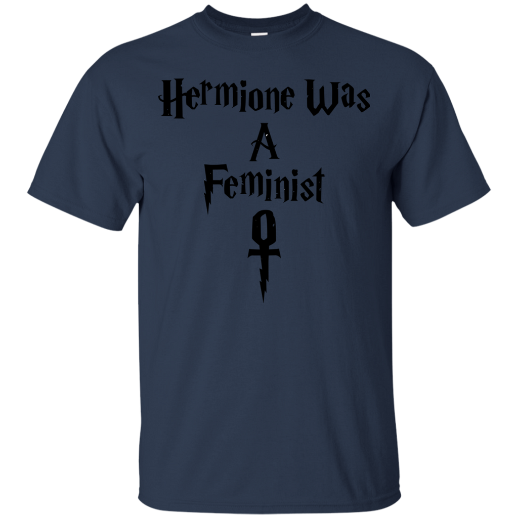 LGBT - Hermione Was A Feminist harry potter T Shirt & Hoodie