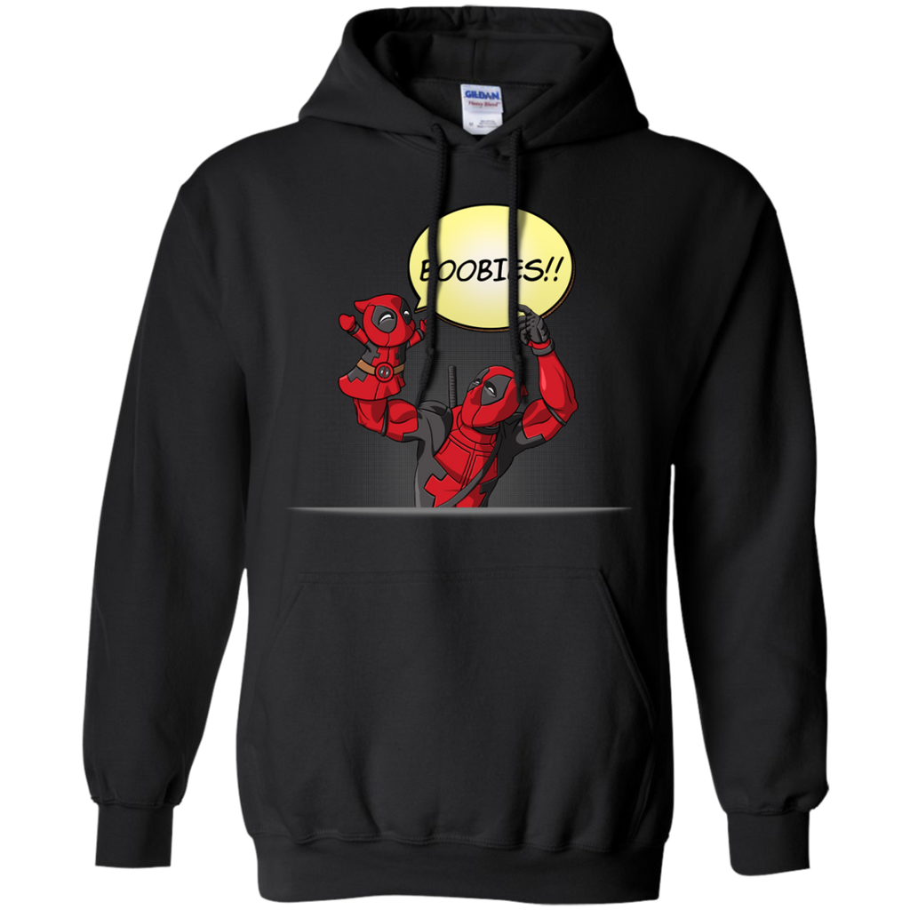 Marvel - Deadpool Puppet V2 deadpool T Shirt & Hoodie