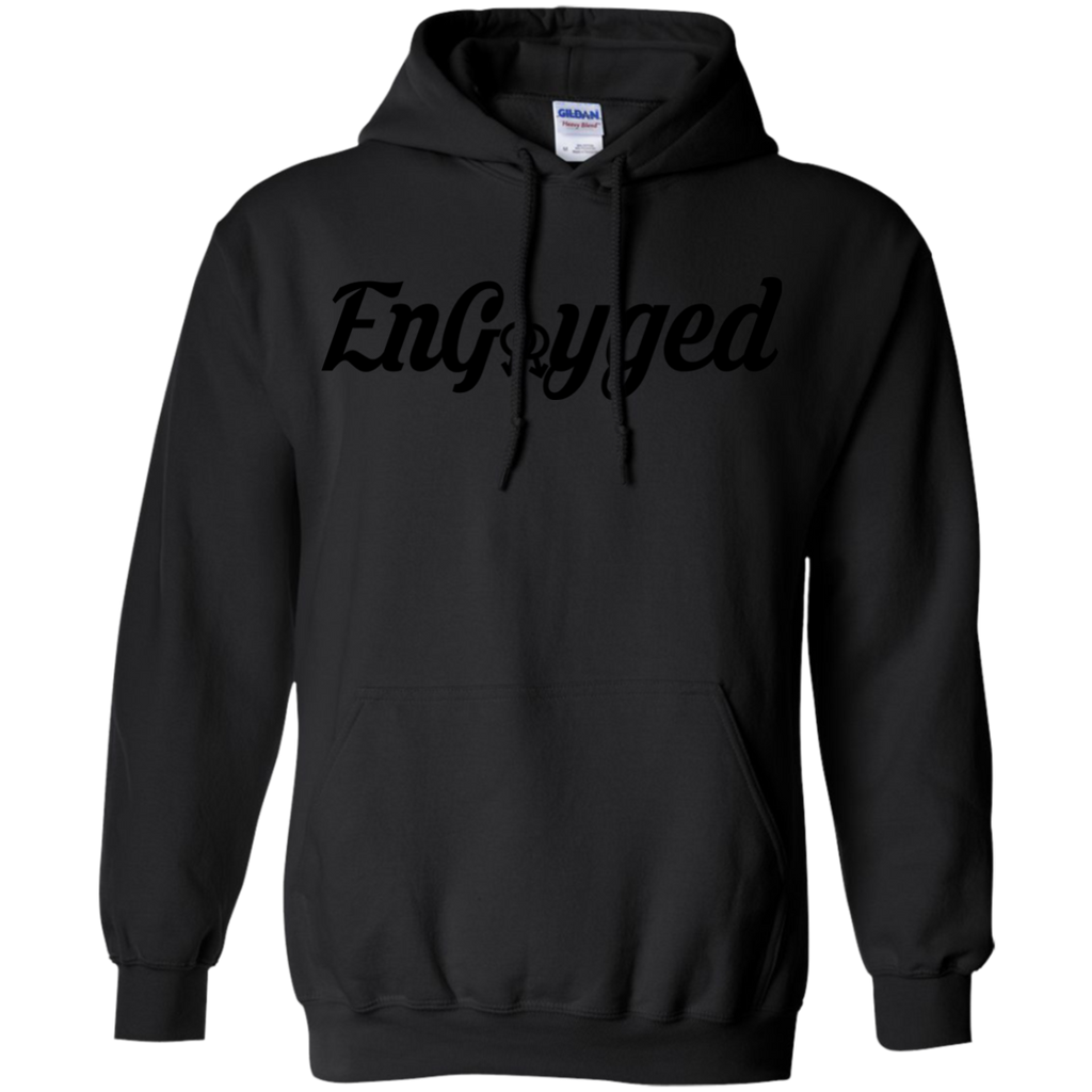 LGBT - Engayged male symbols engayged T Shirt & Hoodie