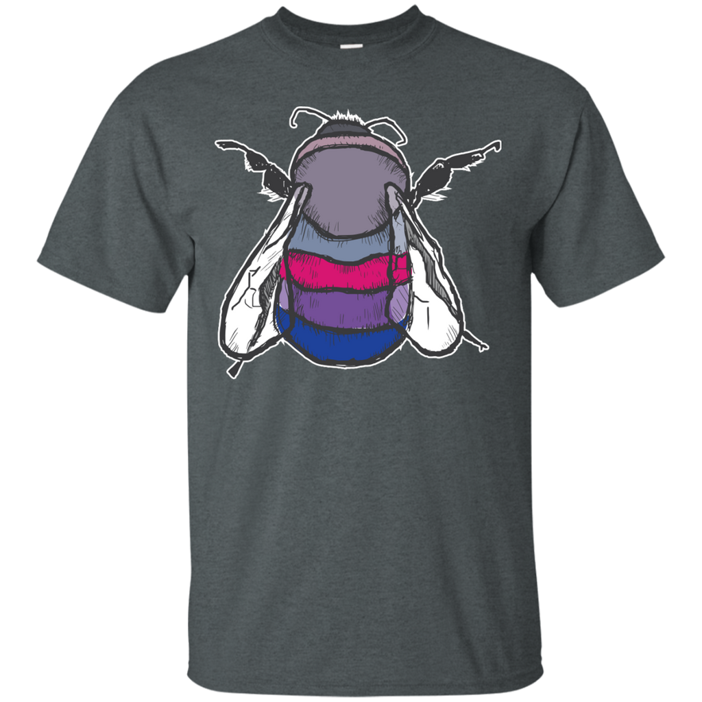 LGBT - Bisexual Bee bisexual bee T Shirt & Hoodie