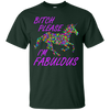 LGBT - Bitch Please Im Fabulous Unicorn Meme Shirt meme T Shirt & Hoodie