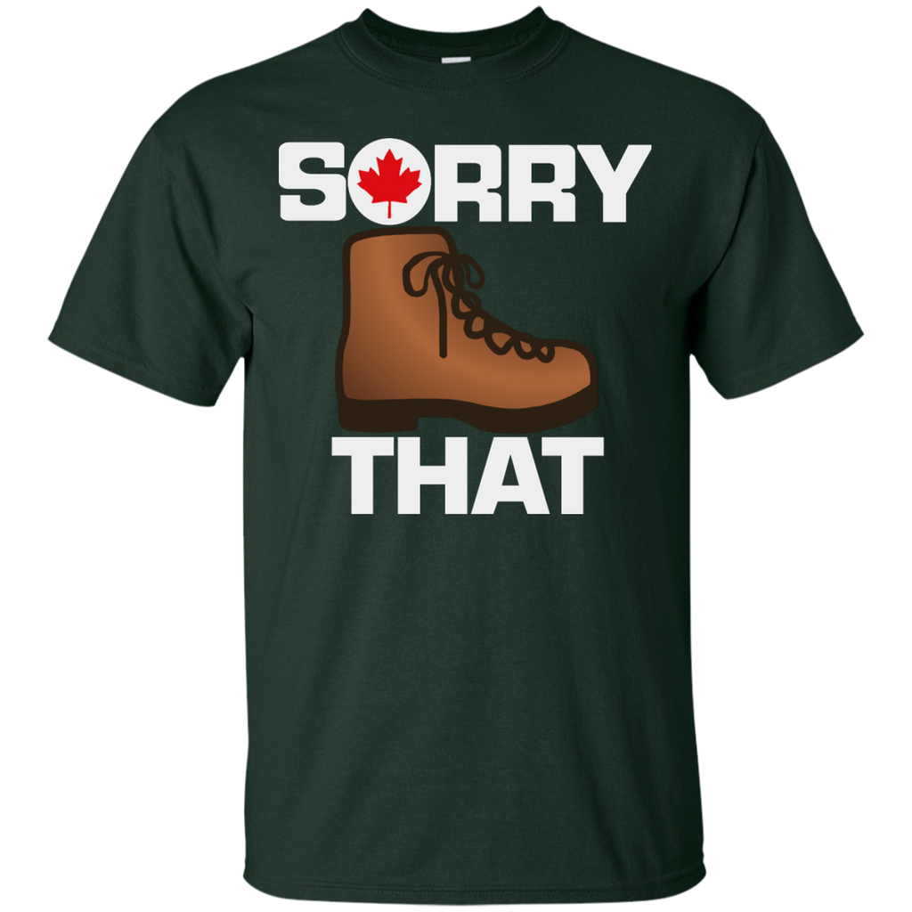 Yoga - THE CANADIAN APOLOGY TOUR CONTINUES 362 T shirt & Hoodie