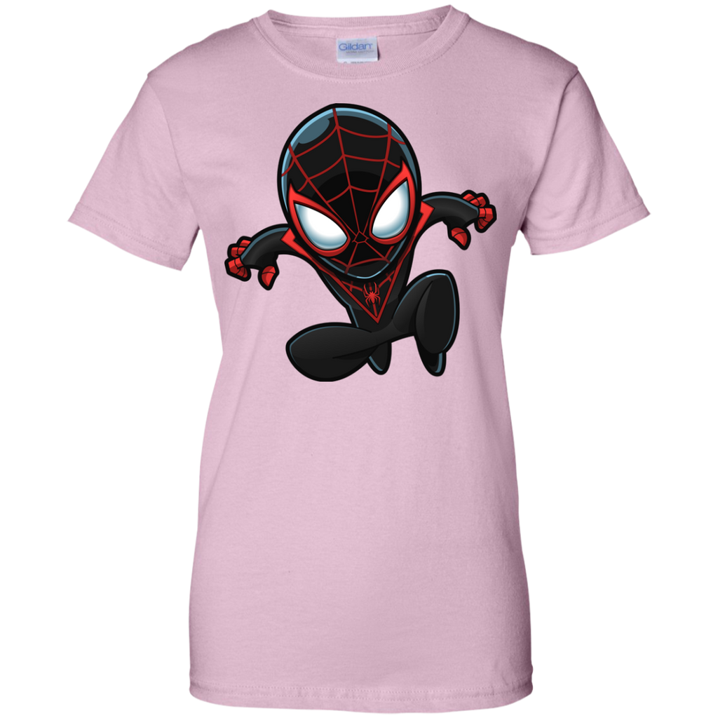 Marvel - Black Spidey spiderman T Shirt & Hoodie
