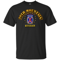 10TH MOUNTAIN DIVISION CLIMB TO GLORY - 10th MOUNTAIN Division  Climb to Glory T Shirt & Hoodie