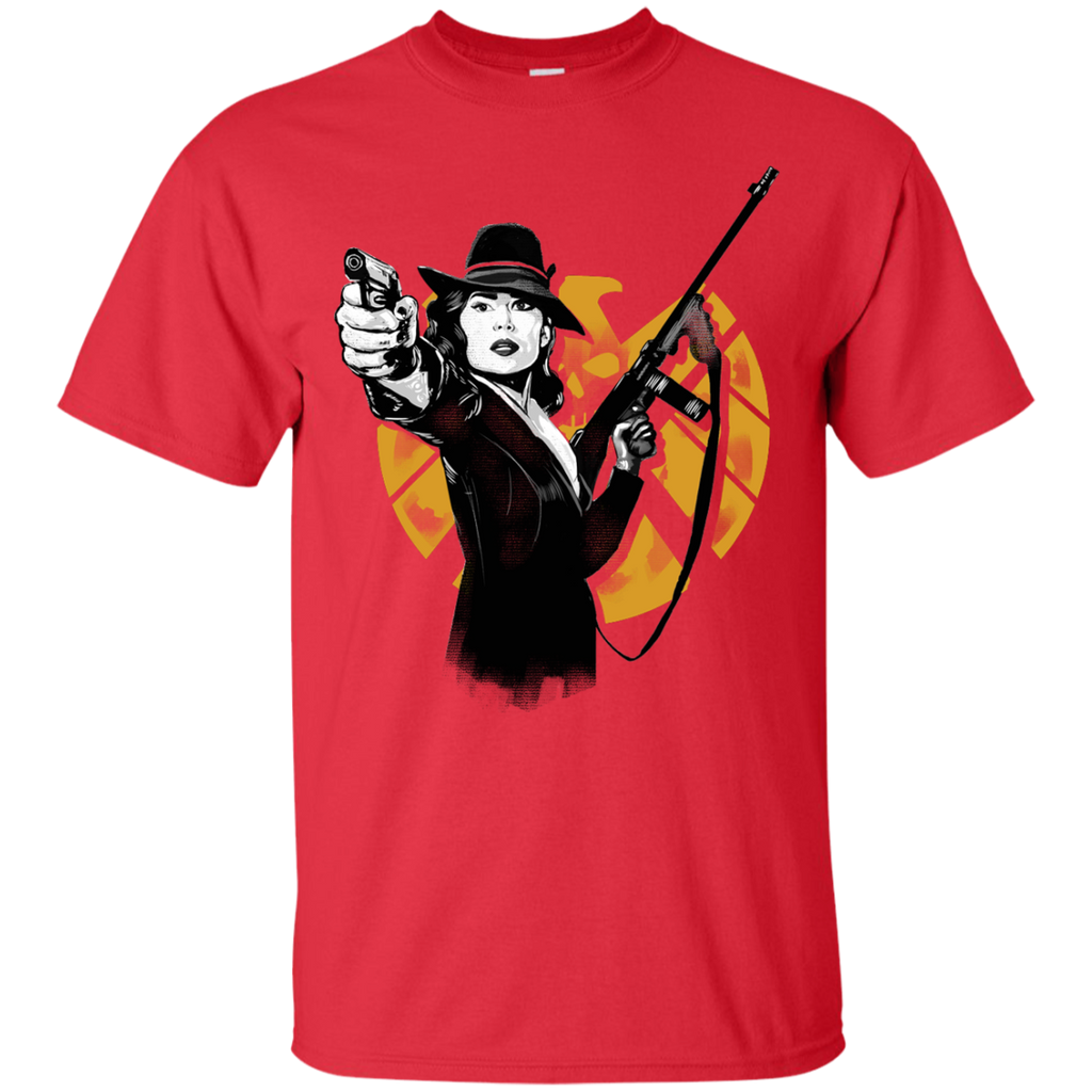 Marvel - Agent PEGGY CARTER peggy carter T Shirt & Hoodie
