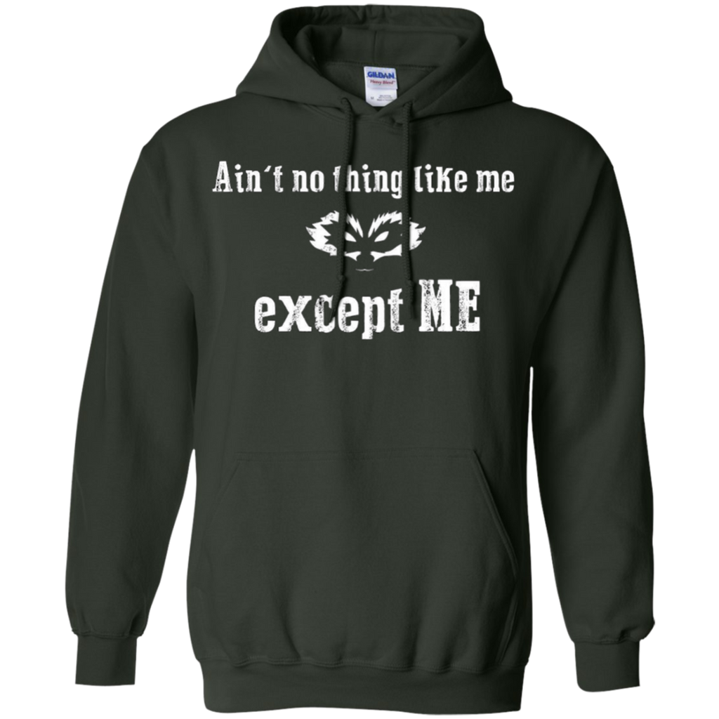 Marvel - Aint No Thing Like Me Except Me Rocket Raccoon star lord T Shirt & Hoodie