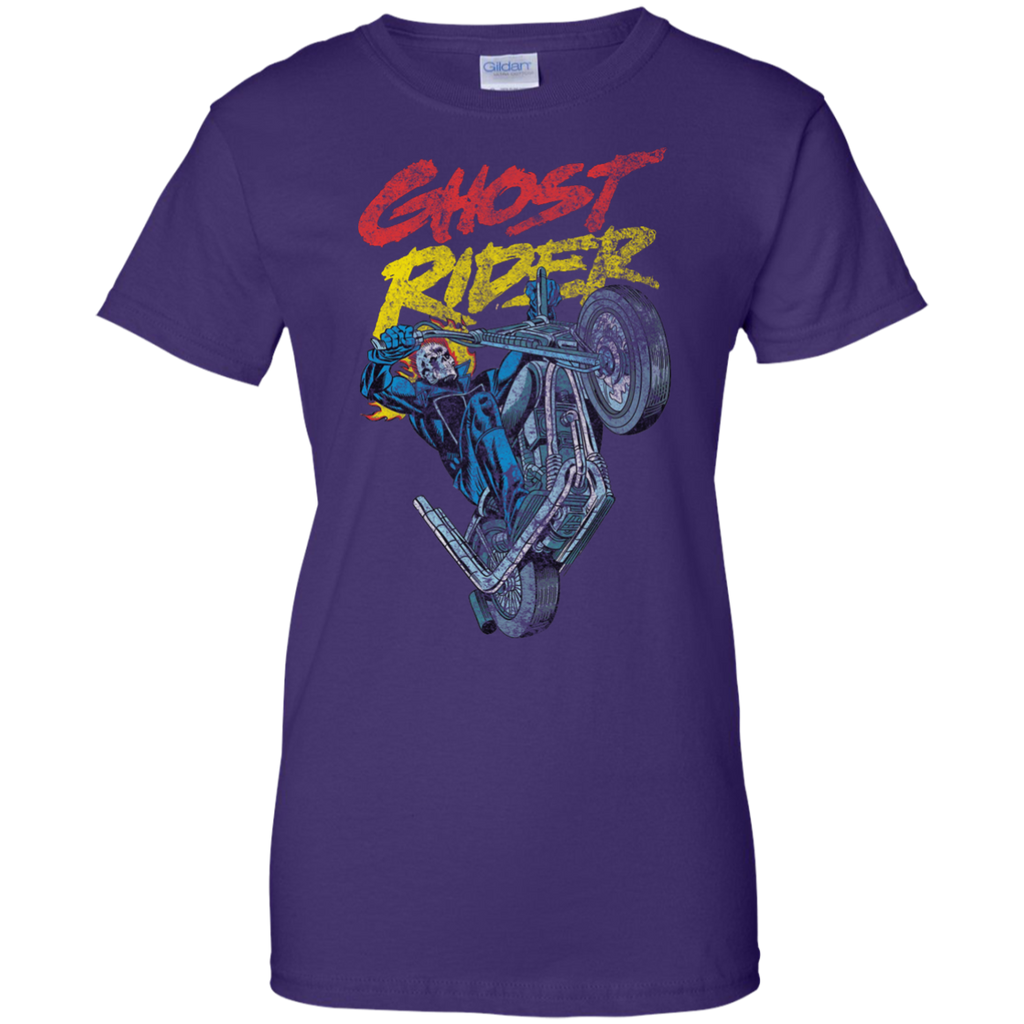Marvel - ghost rider classic ghost rider T Shirt & Hoodie