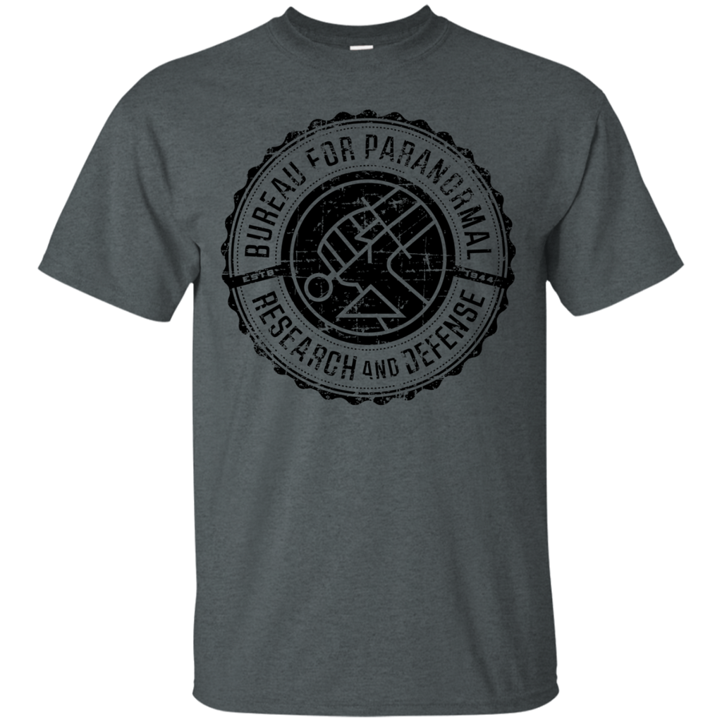 Marvel - BPRD paranormal T Shirt & Hoodie