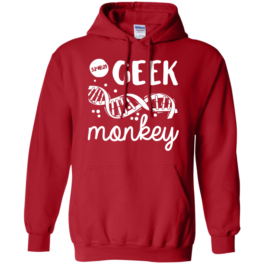 LGBT - Geek Monkey Cosima TV Show geek monkey T Shirt & Hoodie