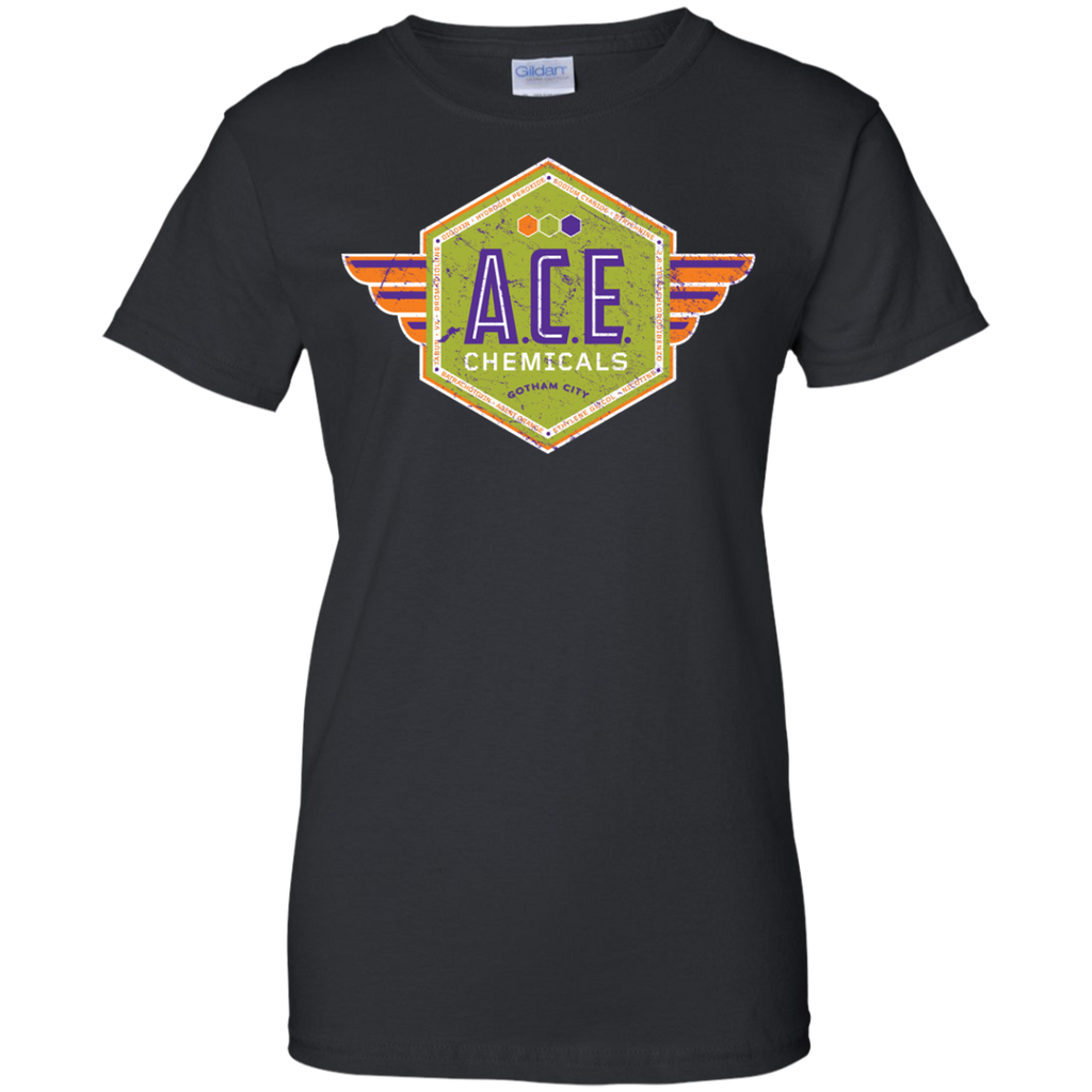 Marvel - ACE Chemicals joker T Shirt & Hoodie