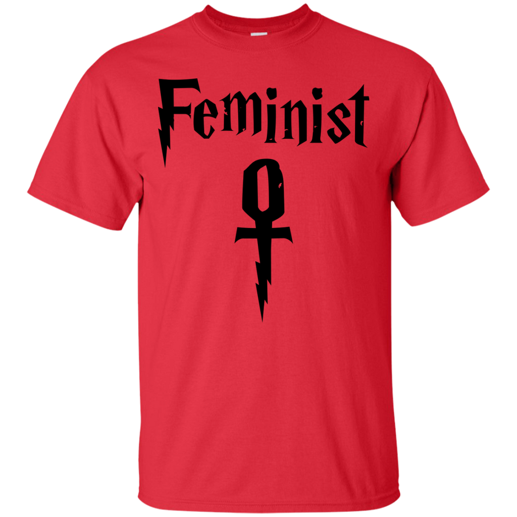 LGBT - Harry Potter Wizardly Feminist feminist T Shirt & Hoodie