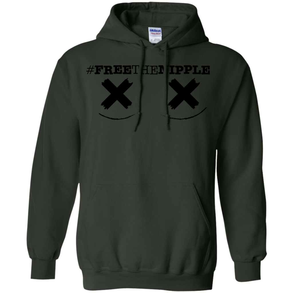 LGBT - Free The Nipple Feminist Shirt freethenipple T Shirt & Hoodie