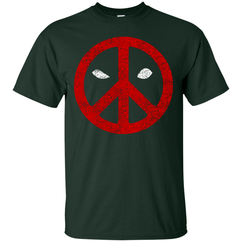 Marvel - Give Pool a Chance black shirt deadpool T Shirt & Hoodie
