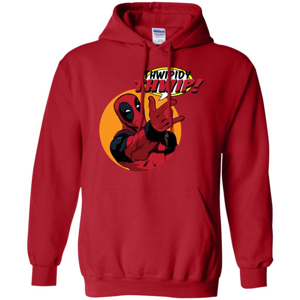 Marvel - Deadpool Spiderman deadpool T Shirt & Hoodie