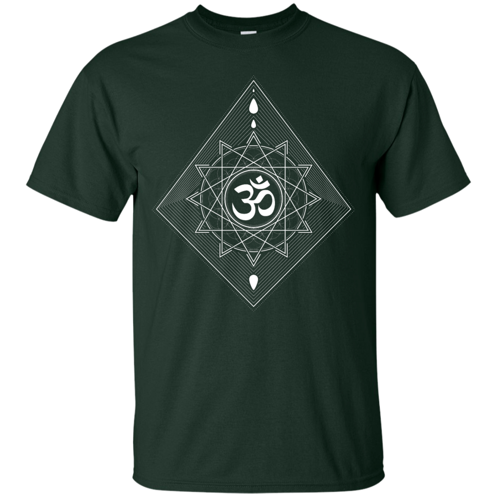 Yoga - Sound of the Universe T Shirt & Hoodie