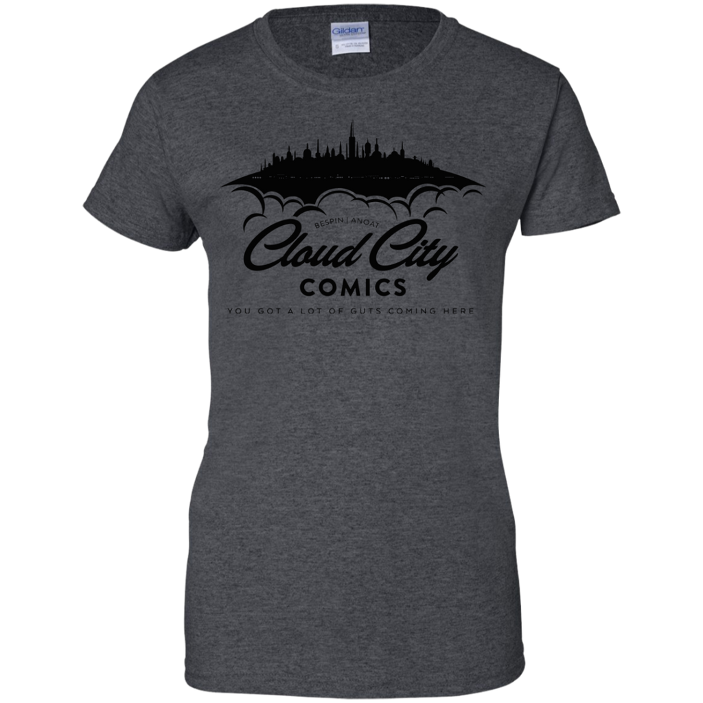 Marvel - Cloud City Comics comic book T Shirt & Hoodie