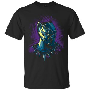 Marvel - The Panther t challa T Shirt & Hoodie