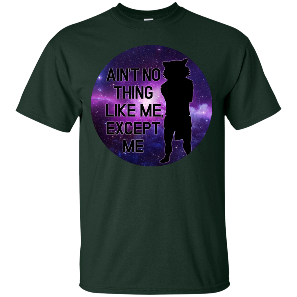 Marvel - Aint No Thing Like Me Except Me rocket raccoon T Shirt & Hoodie