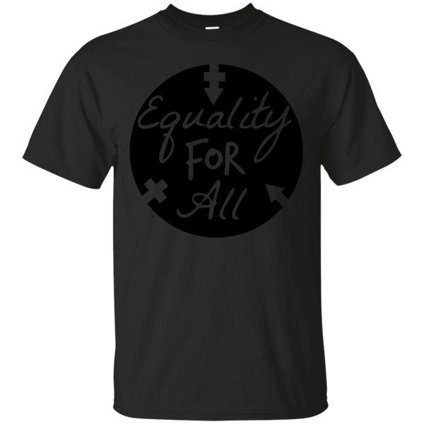 LGBT - Equality For All pride T Shirt & Hoodie