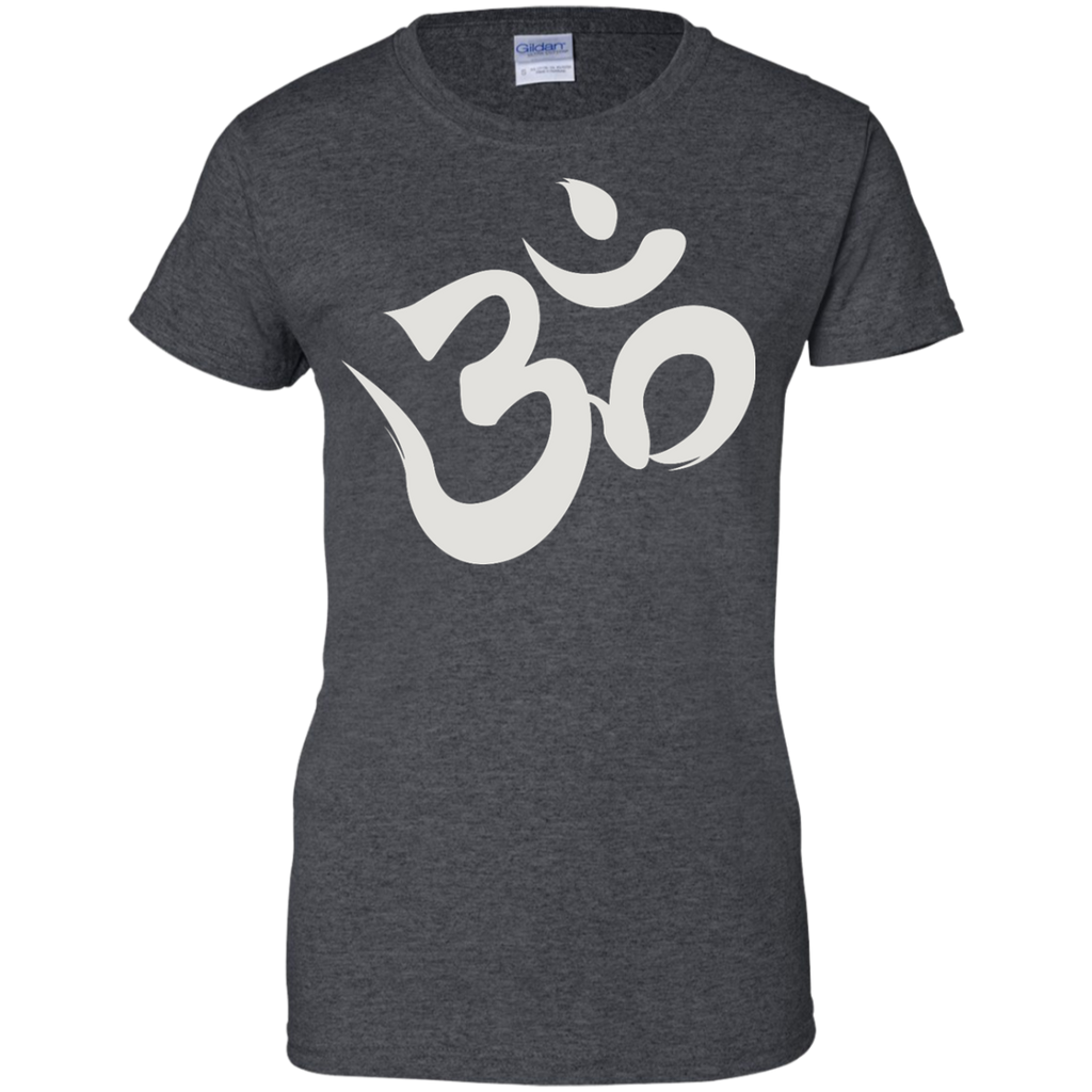 Yoga - om_light T Shirt & Hoodie
