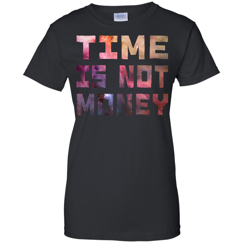 Yoga - TIME AND MONEY 265 T shirt & Hoodie