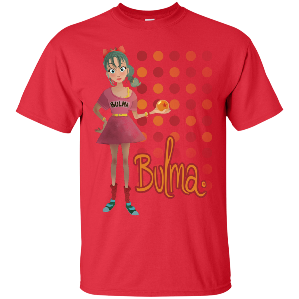Dragon Ball - Bulma Shirt dragonballz T Shirt & Hoodie